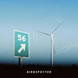 """""""Gusty"""" BY Birdspotter(USA)"""