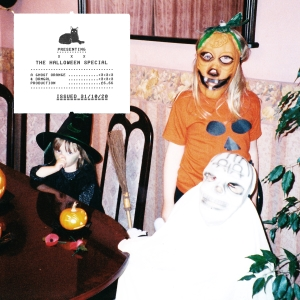 """HALLOWEEN SPECIAL: """"The Halloween Special"""" BY Ghost Orange & drmgrl(UK)"""