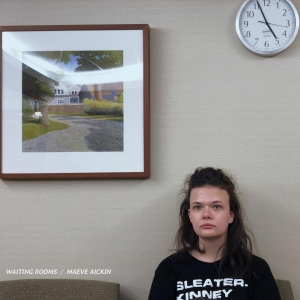 "Album Review: ""Waiting Rooms"""